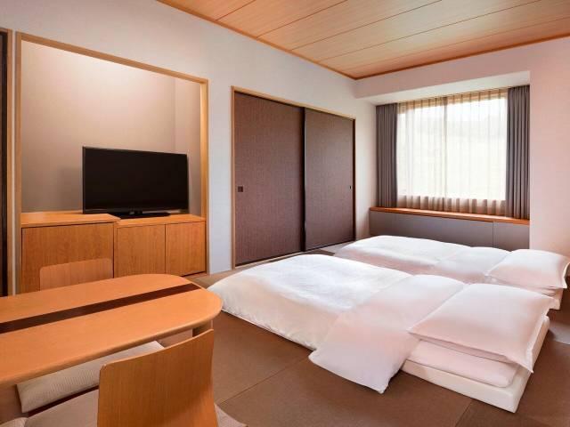 Habitacion Japonesa